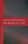 THE INTERTEMPORAL PROBLEMS IN LAW