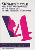 WOMENS ROLE AND THEIR PARTICIPATION IN THE PUBLIC LIFE OF THE VISEGRAD COUN.