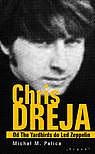 CHRIS DREJA OD THE YARDBIRDS DO LED ZEPPELIN
